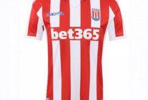 Billig Stoke City trøje / Køb Stoke City trøje 2016/17 online,billige Stoke City tøj,Stoke City hjemmebanetrøje/udebanetrøje/3 trøje/målmandstrøje/langærmet fodboldtrøjer 16/17 tilbud med din egen udskrivning.