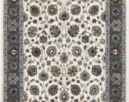 Legend Contemporary Area Rugs / Meet the Legend Collection of Contemporary Area Rugs. These are hand knotted from fine wool and silk in a variety of sizes.