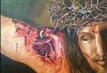 6^ piaga di Gesù