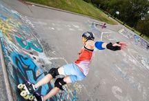 Skateparks / Quads in parks
