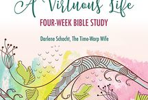 Bible Study / Life Resources