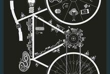 자전거 장비
