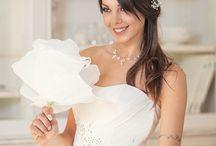 Bridal Style Shoot 2015 / Danielle Design weddings