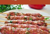Recipes-Mediterranean