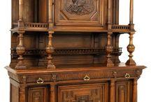 Historic furniture