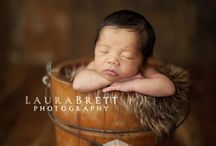 Newborn Photography / by Karen Barry