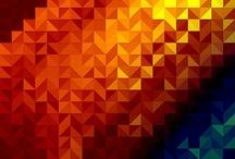 Beautiful Patterns I Like