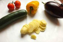 verdure al formo