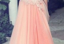 Perfekte kjoler
