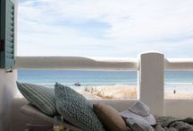 Our Accommodation / Some of our lovely rental units in Paternoster - Highlights, views and decor