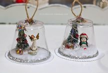 Classroom Holiday party ideas / by Crystal Call Sherman