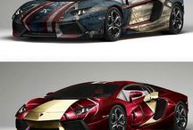 Autos tuneados