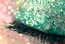Put It On My Face! / Makeup inspiration! / by Hannah Alyse Benjamin