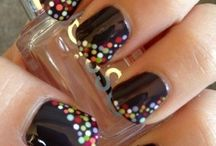 Nails and beautify / by Malory Wagner