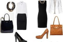 Fashion / Work Outfit