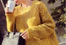 вязанки