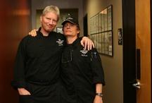 Oregon Culinary Institute Peeps