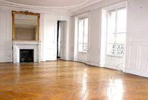 Bel appartement familial à vendre Paris 8eme St-Augustin