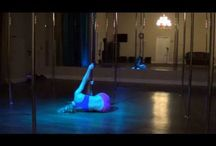 pole routines