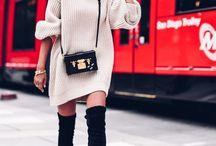 jesenne outfity