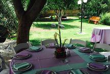 Banquetes Puebla