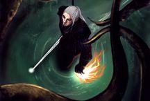 ★ Witcher ★