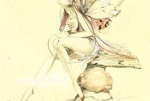 My own fairies