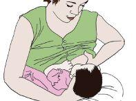 Breastfeeding / by Elizabeth Ray
