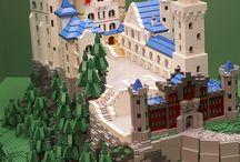 Lego Wizardry