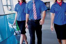 Staff - Air & cruise