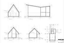 détails constructif - ossature bois