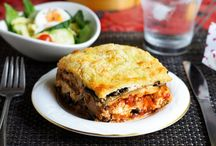 Lasagne low carb