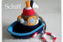 Sewing & Crafts - 3D