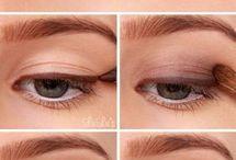 Maľovanie očí