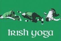 Irissssh I was Irishhhhhhhh / by Cindy Ponciano