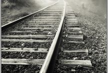 Caminos y senderos