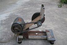 инструмент самодельный