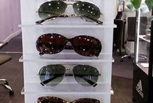 Sunwear / All the latest sunwear designs and lens technology