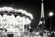 Carousels / by Sunny Days and Starry Nights