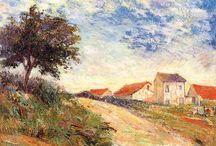 Gauguin.
