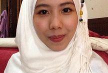 Me and Hijab