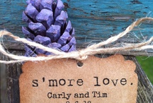 Smore's Station / by Tracy Langslet