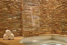 ground floor shower room ideas / ideas to use in guest shower room
