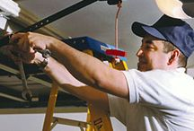 Garage Door Opener Installation