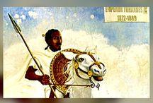 Ethiopia / Kuvia matkalta Etiopiasta vuodelta 2008