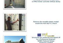 Alternative Building Technologies - ABT / Alternative Building Technologies - ABT moladi construction technology