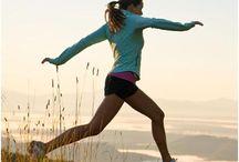 Sports & Activities / Running & other stuff.