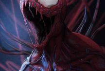 MARVEL/DC/SpiderMan