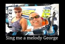 Chutney Pop Music / Style of music pioneered by original Singer/Songwriter/producer George Nandan. The Chutney techno and Chutney Pop is also included. Most Tracks have been Remixed by VP Premier. Videos by Meli Singh. For more info.[facebook.com/george.nandan]