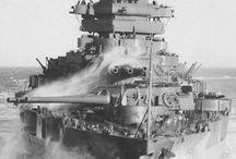 軍艦(大砲、空母)csatahajó (ágyús , anyahajó) / fegyverek és hordozói